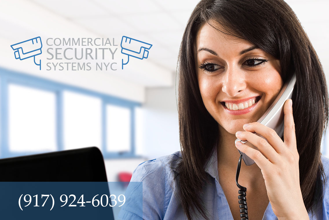 contact us security systems manhattan